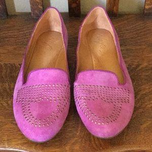 Naya Flats Size 7